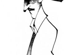 Fernando Pessoa por Osvalter