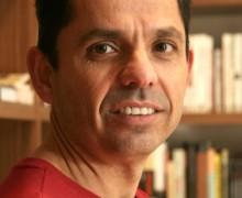 Miguel Sanches Neto por Hugo Harada