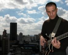 Cadão Volpato, autor de Relógio sem sol