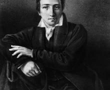 Heinrich Heine, autor de Deuses no exílio