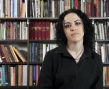 Marcia Tiburi, autora de
