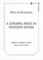 Mario de Sa Carneiro_livro