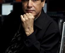Paulo Rodrigues, autor de As vozes do sótão