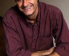 Reinaldo Moraes, autor de Pornopopeia