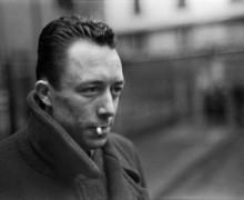 Albert Camus. Foto: Divulgação