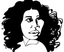 Ana Paula Maia por Osvalter