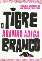 Aravind Adiga_livro