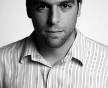 Daniel Galera, autor de Cordilheira