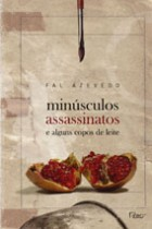 Fal Azevedo_livro