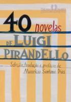 Luigi Pirandello_livro