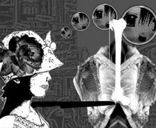 Ilustração: Olavo Tenório