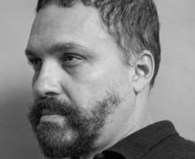 Paulo Scott. Foto: Renato Parada