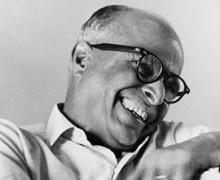 R. K. Narayan, autor de O pintor de letreiros