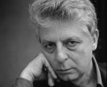 Alfonso Berardinelli, autor de