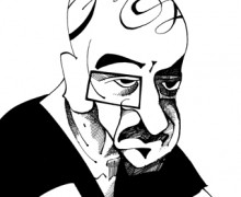 Sérgio Rodrigues por Osvalter