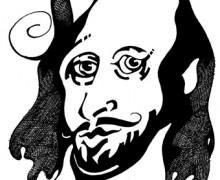 Shakespeare por Osvalter
