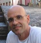 Alckmar Santos. Foto: Divulgação