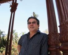 Francisco de Morais Mendes, autor de Onde terminam os dias