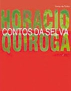 Horacio Quiroga_livro