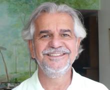 Luís Pimentel. Foto: Divulgação