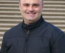 Mario Sabino, autor de O vício do amor
