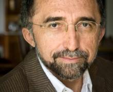 Ronaldo Correia de Brito, autor de Galiléia