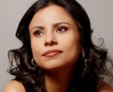 Carola Saavedra. Foto: Divulgação