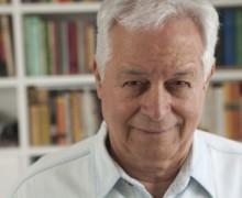 O mineiro Ivan Angelo é o primeiro convidado do Paiol Literário 2012