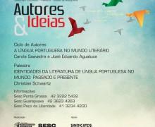 Autores e Idéias_Abril