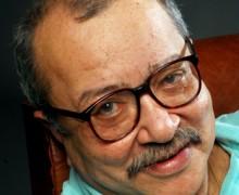 João Ubaldo Ribeiro, autor de Viva o povo brasileiro