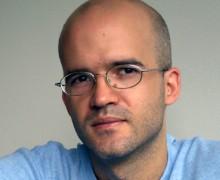 Pedro Süssekind. Foto: Divulgação