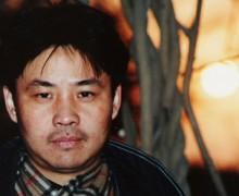 Yu Hua, autor de Crônicas de um vendedor de sangue