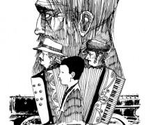 Ilustração: Theo Szczepanski