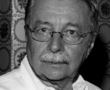 Francisco J. C. Dantas. Foto: Divulgação