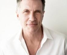 Michael Cunningham, autor de Ao anoitecer