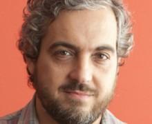 José Roberto Torero. Foto: Maria do Carmo/Divulgação