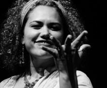 Nina Rizzi. Foto: Mariana Botelho