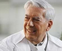 Mario Vargas Llosa. Foto: Divulgação