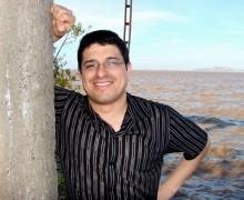 Vencedor do Prêmio São Paulo de Literatura participa de bate-papo com o público no próximo dia 21