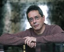 César Aira. Foto: Divulgação