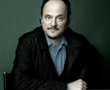 Jeffrey Eugenides. Foto: Divulgação