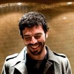 João Tordo. Foto: Gonçalo Santos