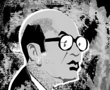 John Dos Passos por Ramon Muniz