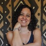 Marcela Tagliaferri. Foto: Ana Zinger