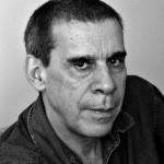 Sérgio Sant'Anna. Foto: Bel Pedrosa