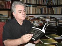 Sérgio de Castro Pinto Foto Divulgação