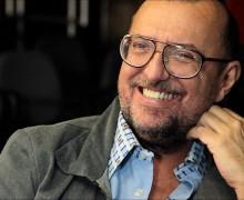 """Xico Sá, autor de """"Big Jato"""""""