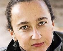 Muriel Barbery. Foto: Divulgação
