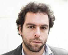 """Daniel Galera, autor de """"Barba ensopada de sangue"""""""