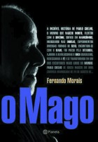 Fernando Morais_livro_mago